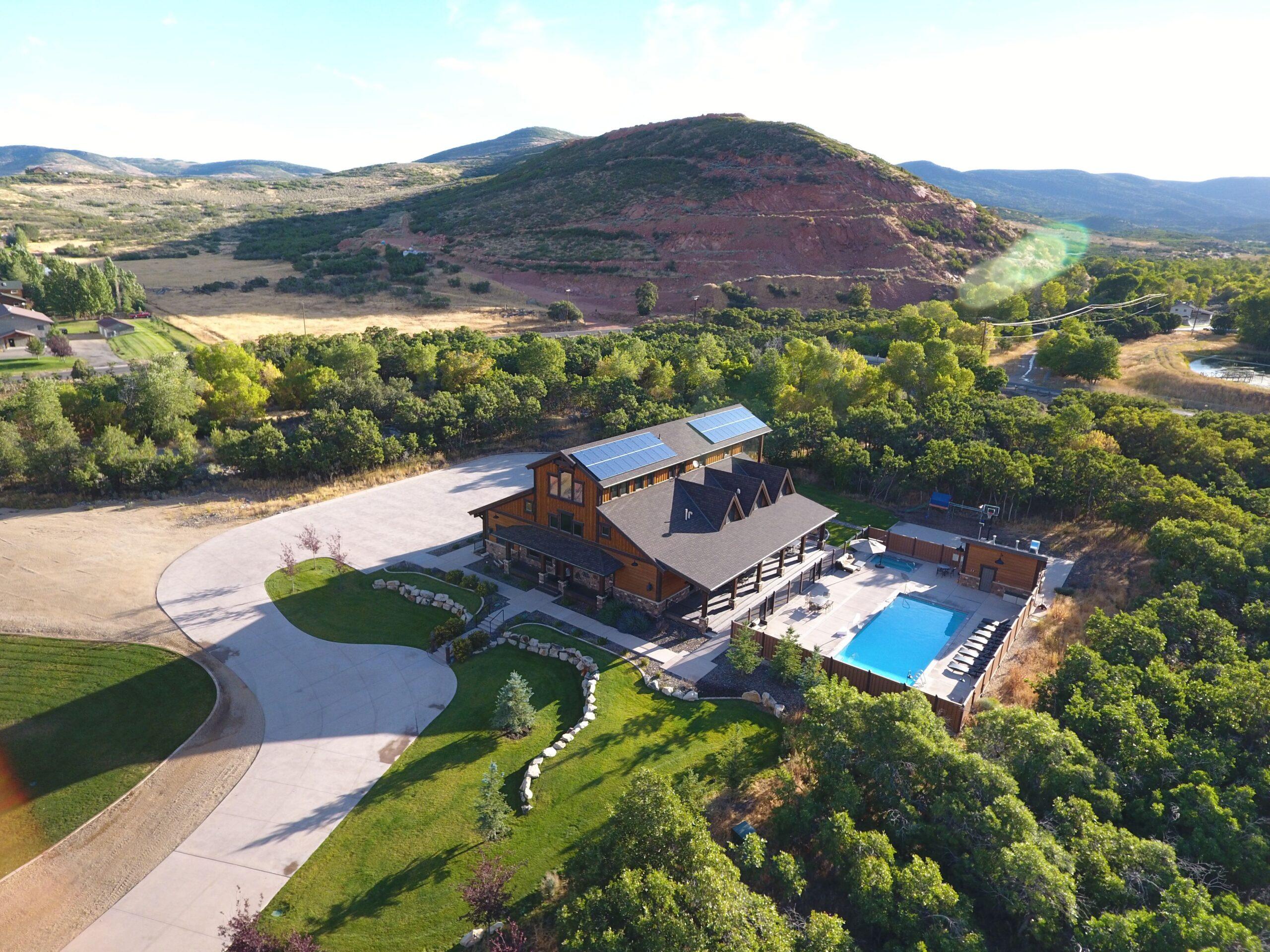 Heber Vacation Rental Home